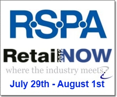 RetailNOW 2012 Spotlights Growth of SaaS Models And Mobility
