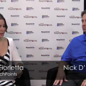 ChannelChat: Nick D'Alessio, Dell