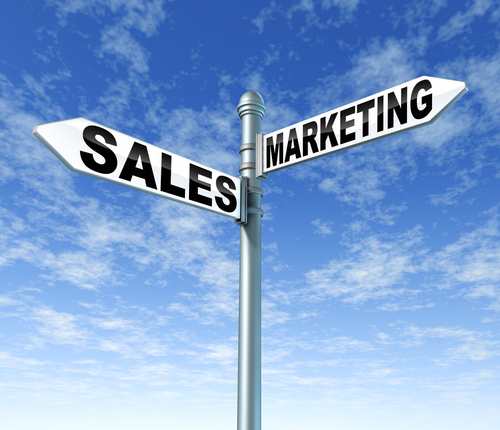 Marketing and sales operations