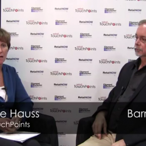 ChannelChat: Barry Wise, Epson