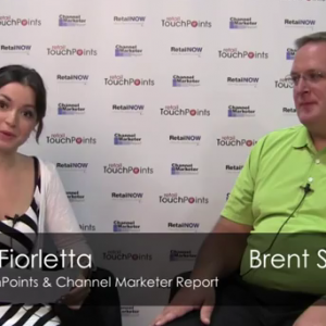 ChannelChat: Brent Sanders, Panasonic Solutions for Business