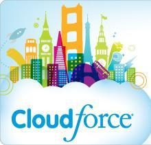 Saleforce.com Reveals Customer Success Stories, New Products During #Cloudforce 2012