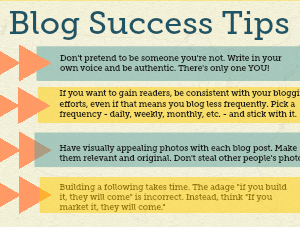 [Infographic] 30 Ways To Promote Your Blog Posts