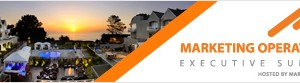 Marketing Operations Executive Summit Spotlights Best-In-Class Content Marketing And Reporting