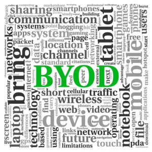 ForeScout And AirWatch Release New Solution For BYOD