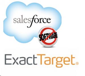 SalesforceExactTarget