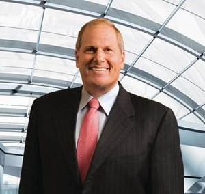 "Honeywell Exec Named ""CEO Of The Year"""