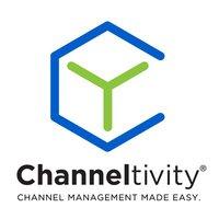 Channeltivity Logo
