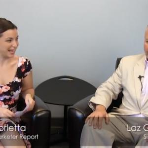 ChannelChat: Laz Gonzalez, SiriusDecisions