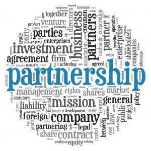 Creating And Sustaining Valuable Partnerships