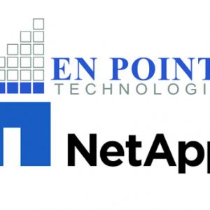 En Pointe Joins NetApp Platinum Partner Program