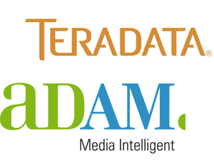 Teradata Partners With ADAM Software To Ease Media Management