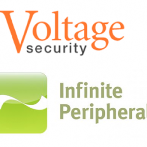 Infinite Peripherals Partners With Voltage Security