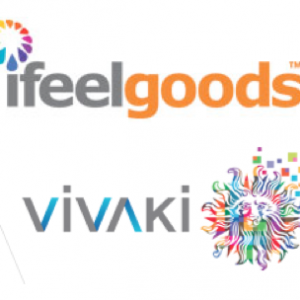 Ifeelgoods Partners With VivaKi To Personalize Customer Reward Efficiency