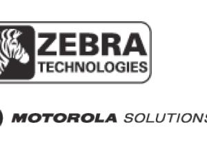 Zebra Technologies Buys Motorola Enterprise Business For $3.45 Billion