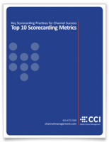 Key Scorecarding Practices For Channel Success