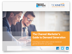 The Channel Marketer's Guide To Demand Generation