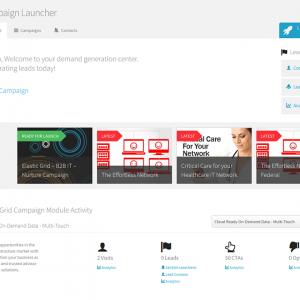 Elastic Grid Unveils New Platform To Streamline Partner Marketing