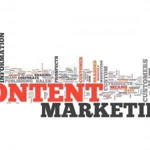 Content Marketing: The Key To Winning Partner Mindshare