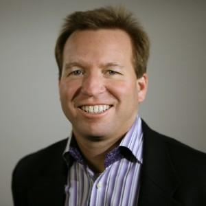 Scott Vaughan