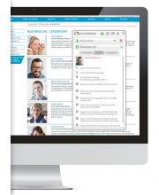 KiteDesk Combines CRM Automation And Social Selling