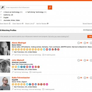 Traacker Helps Build Relationships With Social Influencers