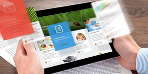 Webinfinity Replaces Partner Portals With Personalized Online Experiences