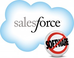 Salesforce Reports 38% Year-Over-Year Revenue Increase For Q2