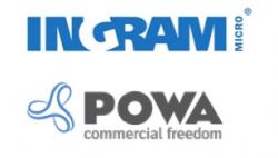 Ingram Micro Partners With Powa, Brings PowaPOS To U.S.