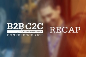 #C2C15 Recap: Storytelling, Influencers And Personas Guide Content Success