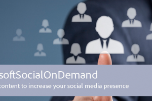 socialondemand Helps Make Social Amplification Hassle Free
