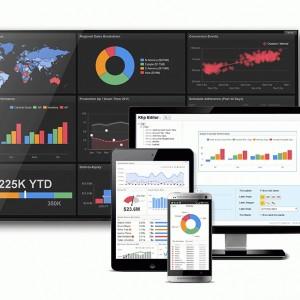 Klipfolio Provides Wealth Of Cross-Channel Campaign Analytics