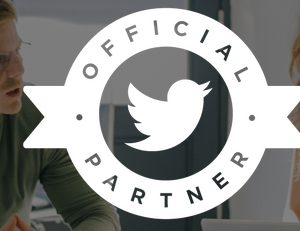Twitter Launches Official Partner Program