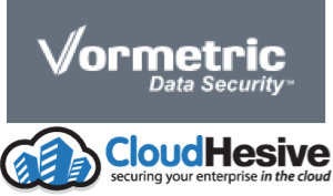 CloudHesive Joins Vormetric Cloud Partner Program