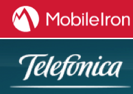 Telefonica Partners With MobileIron