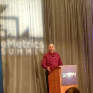 eMetrics Summit Boston: Data-Driven Marketers Are Becoming 'Indispensable'