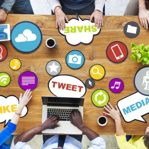 Best-In-Class Marketers Harness Social To Boost Channel Engagement, Relationships