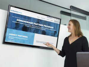 Demandbase Partner Porgram