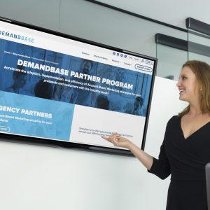 Demandbase Debuts Partner Program For ABM Education