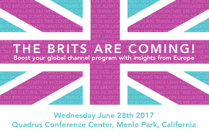 UK Event Crosses Pond to Bring Global Insight to US Channel Marketers