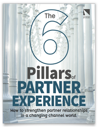 Build Your Channel Program on the 6 Pillars of Partner Experience