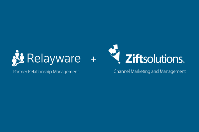 Zift Solutions And Relayware Reach Merger Agreement To Provide End-To-End Channel Platform