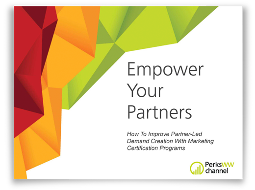 Empower Your Partners: How to Improve Partner-Led Demand Creation with Marketing Certification Programs