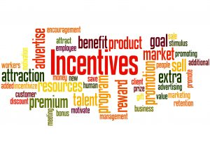 incentive programs