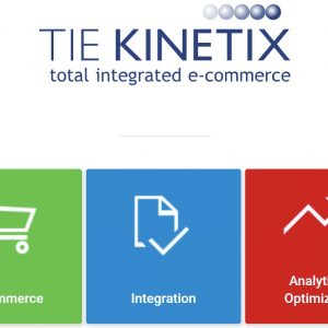 TIE Kinetix All-in-One Partner Automation Platform Enables Seamless Channel Marketing