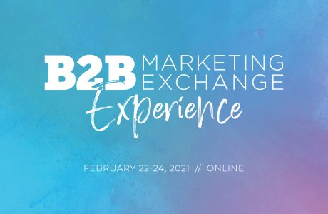 Channel Experts To Explore Expanding Partner Ecosystems, Marketplaces During B2B Marketing Exchange