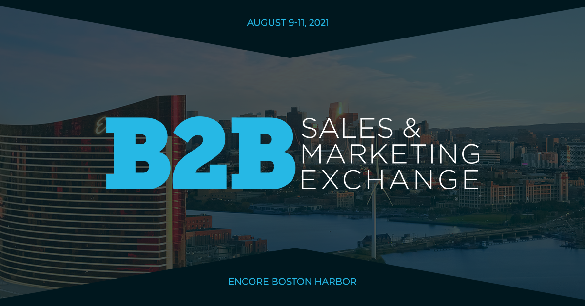 Partner Program Leaders To Reconvene For In-Person Sharing At #B2BSMX In Boston, August 9-11