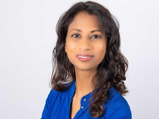 Luxy Thuraisingam, Cisco's New Head Of Global Partner Marketing, Readies Nimble Team For What's Next